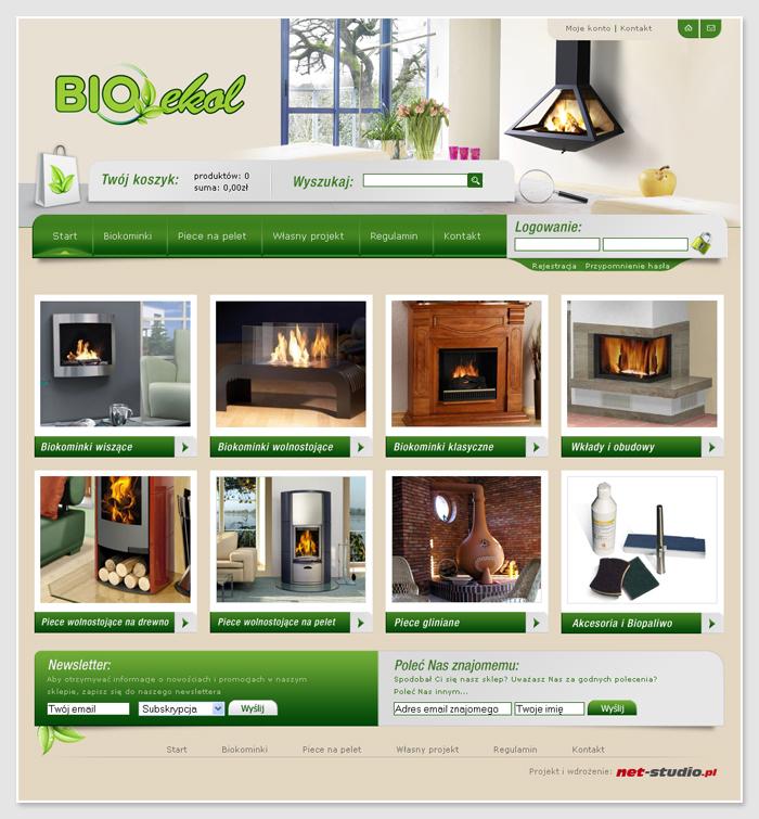 Sklep internetowy: bioekol.com